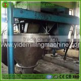 vertical pin mill modern fine grounding in those corn or potato starch processing industries