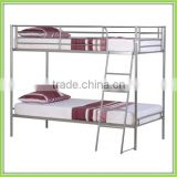 Factory Prices Double Deck Used Cheap Bunk Beds/Adult Metal Bunk Bed Sales/Dormitory Beds For Hostels