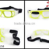 Basketball Soccer Football Sports Protective Eyewear Goggles Eye Safety Glasses