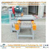 Laboratory stone cutting machinery and equipment/man made stone cutting machine/quartz stone slab machine forLaboratory