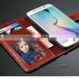 Flip cover for samsung galaxy s4 PU leather / flip case for samsung galaxy s4 zoom c101                                                                         Quality Choice