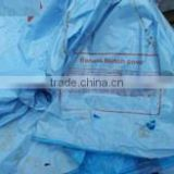 China plastic Banana protection bag manufacturer