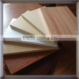 Solid Wood Factory Price High Glossy spruce Multilayer Board
