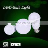 7w plastic e27 e26 b22 bombillas de led with 2 years warranty                                                                         Quality Choice