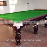 Best Selling Standard Match Snooker beer pong tables