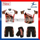 Latest Design Hot Selling Cycling Clothing Bicycle Wear Bike Jersey                                                                         Quality Choice