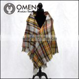 Customized Winter Scarf Manufacturer