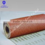 high quality abrasive belt gxk51