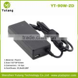 90W Universal Laptop Power Adapter Tester/Interchangeable With USB/CE/RoHS/ErP/Warranty