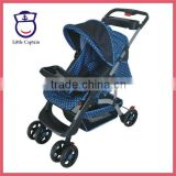 Convenient Baby push car stroller baby easy fold stroller