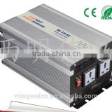 factory direct sale best quality power inverter 1500w 12 dc 110 ac inverter system home use