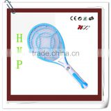 dongyang good quality Hot selling fly catcher swatter supplier recharge mosquito bug zapper with Led light