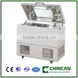 HZQ-Series LCD screen laboratory Medical Shaking Incubator, shaker incubator with the best price