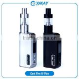 Good Quality Innokin Cool Fire 4 Plus kit 70w 3300mAh Battery kit VS cool fire 4