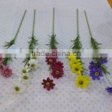 2014 hot EVA real touch handmade artificial flowers for decoration or gifts