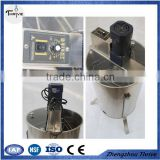 Honey filter/electric 4 frames honey extractor/honey vacuum concentrator                                                                                                         Supplier's Choice