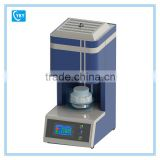 lifting type high temperature dental porcelain furnace