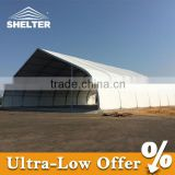 Sports hall roof cover membrane structure tent