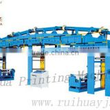 Hot Melt Spray Laminating Coating Machine