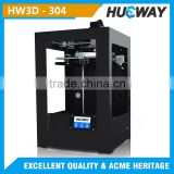 High Precision 3D Printer With LCD Touch Display DIY 3D Printer/3D Printer Kit                                                                         Quality Choice