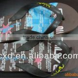 whole sale chaming slippers wedding favors flip flop for dust-free workshop