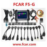Obd2 Scanner, F5 G SCAN TOOL, Diesel diagnosis, small gasoline car, key programming, injector, ecu reset, oil change reset
