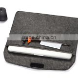 "13-13.3"" Sleeve Woolen Felt Case Cover Bag For Laptop / Notebook Computer /"