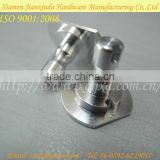 High Precision CNC Aluminum Machining Turning Parts