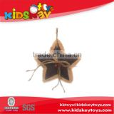2016 New year christmas gift christmas star christmas tree decoration