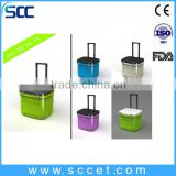 camping cooler box & outdoor drink storage cooler box, Ice chilly bin
