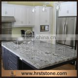 Polished Bianco Antico Granite Grey Slabs                                                                                                         Supplier's Choice