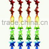 Spiral Spinner Wind Chime for promotion