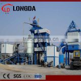 LB1500 120TPH top quality asphalt mixing plant with best price
