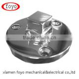 Boat Stainless Steel Garboard Drain Plug with Opening Winch
