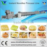 Instant Noodles Making Equipment