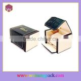 elegant paper watch boxes, watch packing paper boxes (WH-1789JL)