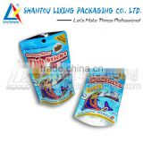 LIXING PACKAGING fresh dates fish plastic packaging bags