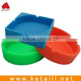 silicone pocket ashtray,silicone ashtray for smoking accessories,promotion silicone ashtray