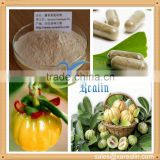 Natural Plant Extract Slimming Capsule 60% HCA