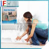 household items Magic eraser sponge melamine foam for wall clean