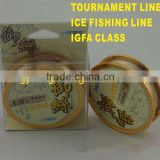 Nylon Tournament Fishing Line 2-25LB 50m