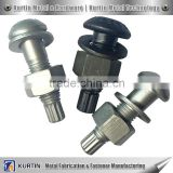 grade 12.9s f1852 high strength bolt with iso9001:2000 certified