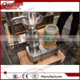 200 kg/h stainless steel cocoa grinder, cocoa bean grinder