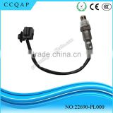 Guangzhou autoparts supplier air fuel ratio O2 lambda oxygen sensor 22690-PL000 for PALADIN X-TERRA