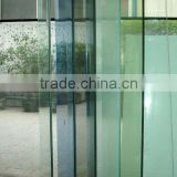 Colored Tempered Shower Door Glass
