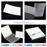 SANPONT Shandong Factory Sio2 Chemical Thin Layer Chromatography Aluminum Foil Plate (HPTLC) Silica Gel Products