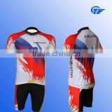 Hot Sale high quality Custom-Made Men Mountain Bike Jersey Bicycle Clothing Sportswear