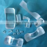 Optics supplier, lens, prism, windows, mirror, filters, N-BK7 K9 concave-convex cylindrical lens