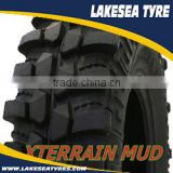 M/T 4x4 Tyres 16/38.5-16.5LT 19.5/54-20lt 225/525-14 245/525-14 38X13.5R17 Customized Tyres