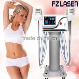Quick slim! ultrasound cavitation slimming gel PZ 809/CE i lipo laser slim ultrasound cavitation slimming gel